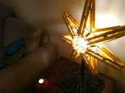 20190202 Star with support and light in living room 8 - lowres
